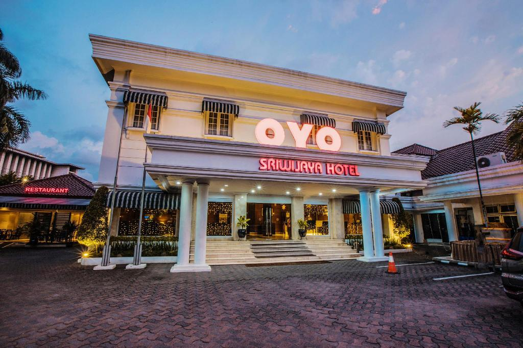 More about Capital O 534 Sriwijaya Hotel