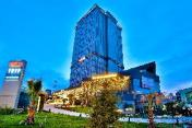 Tryp By Wyndham Hotel Istanbul Airport