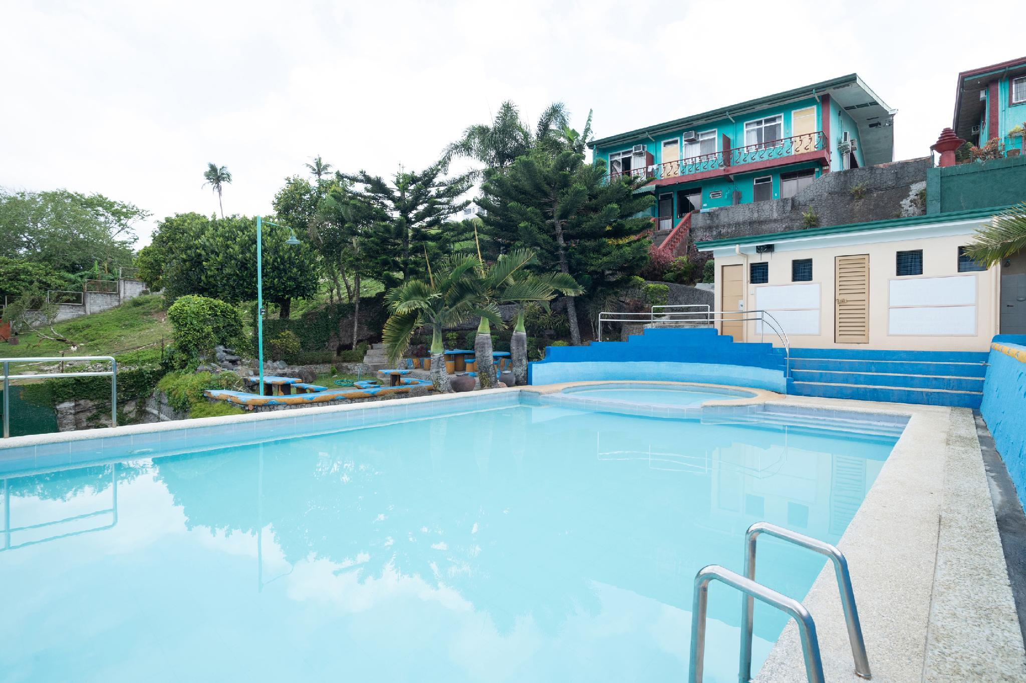 Little Falls Inn Tagaytay In Philippines Room Deals
