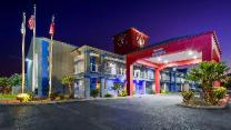 Best Western Anthony West El Paso