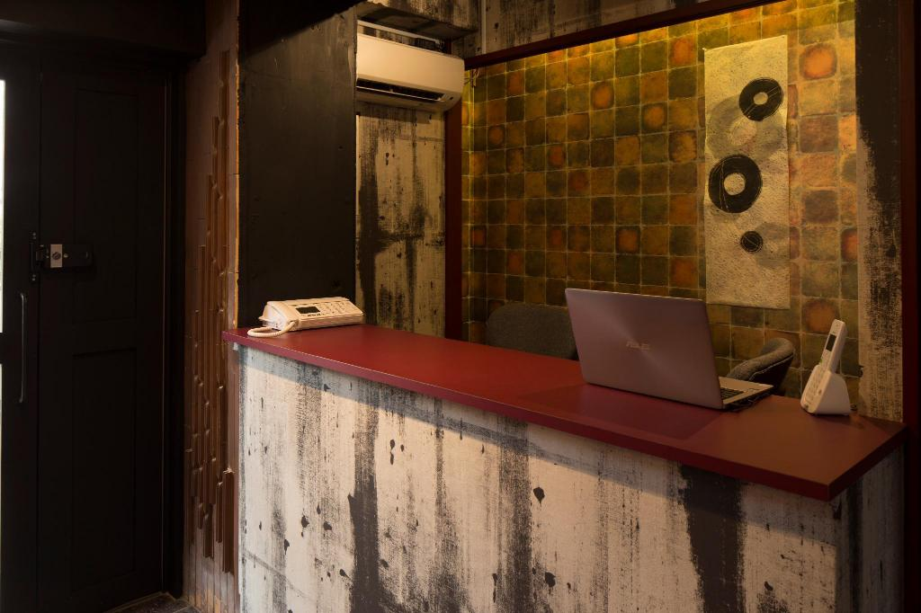 More about HOSTEL Pumpkey TOKYO