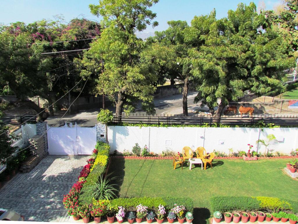 have Heritage Bungalow-97 Ajmer (Homestay)