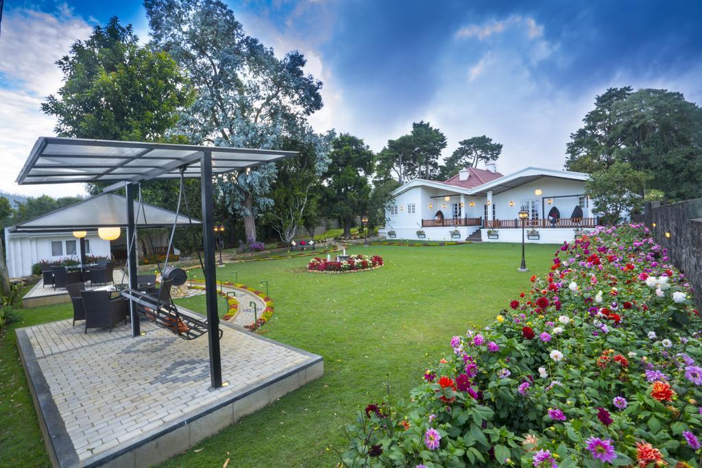 La Grande Villa Hotel (Nuwara Eliya) - Deals, Photos & Reviews