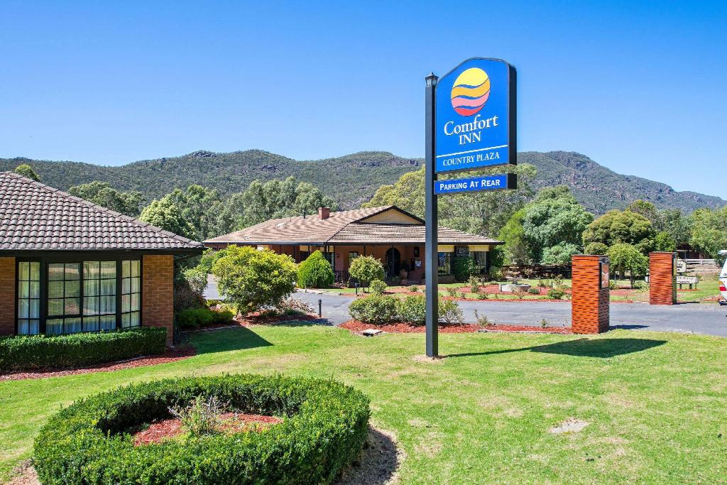 Comfort Inn Country Plaza Halls Gap