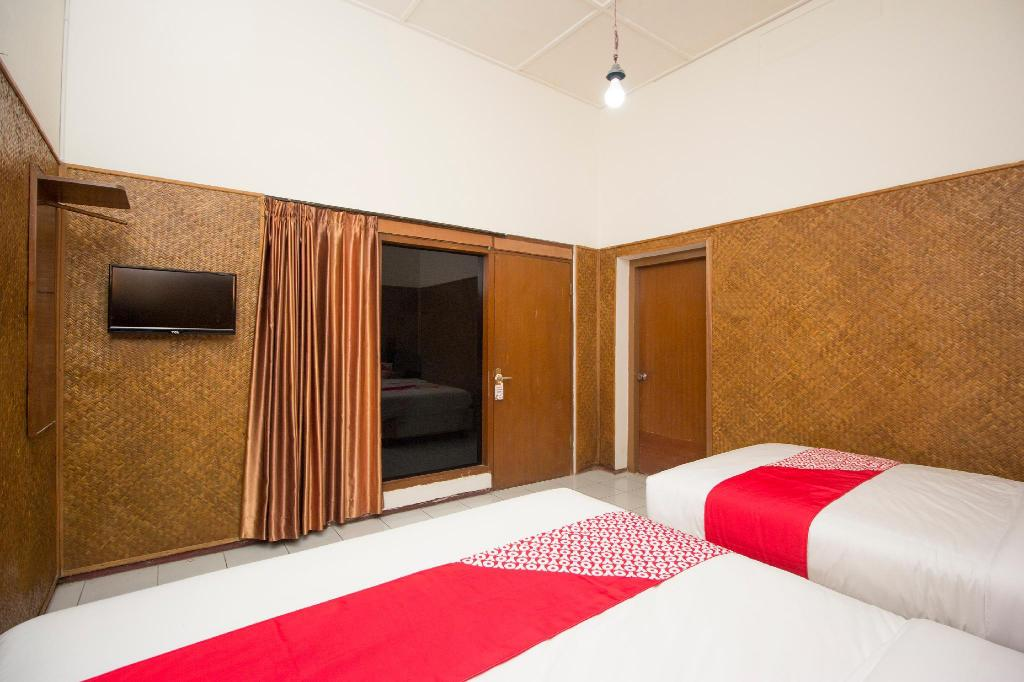 Suite Triple - Pemandangan