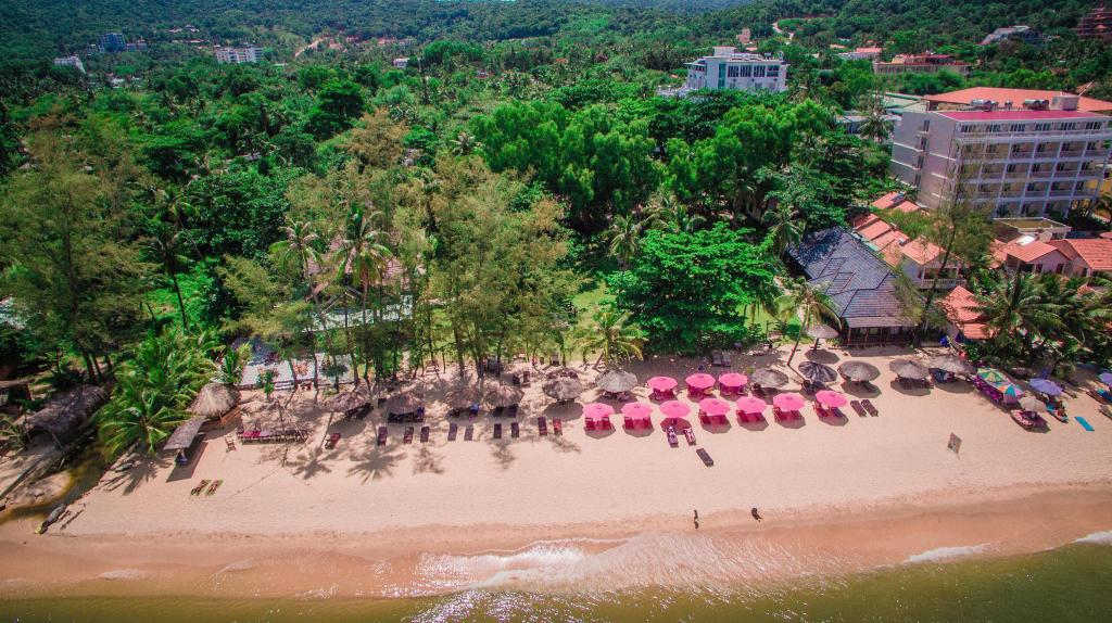 More about Arcadia Phu Quoc Resort