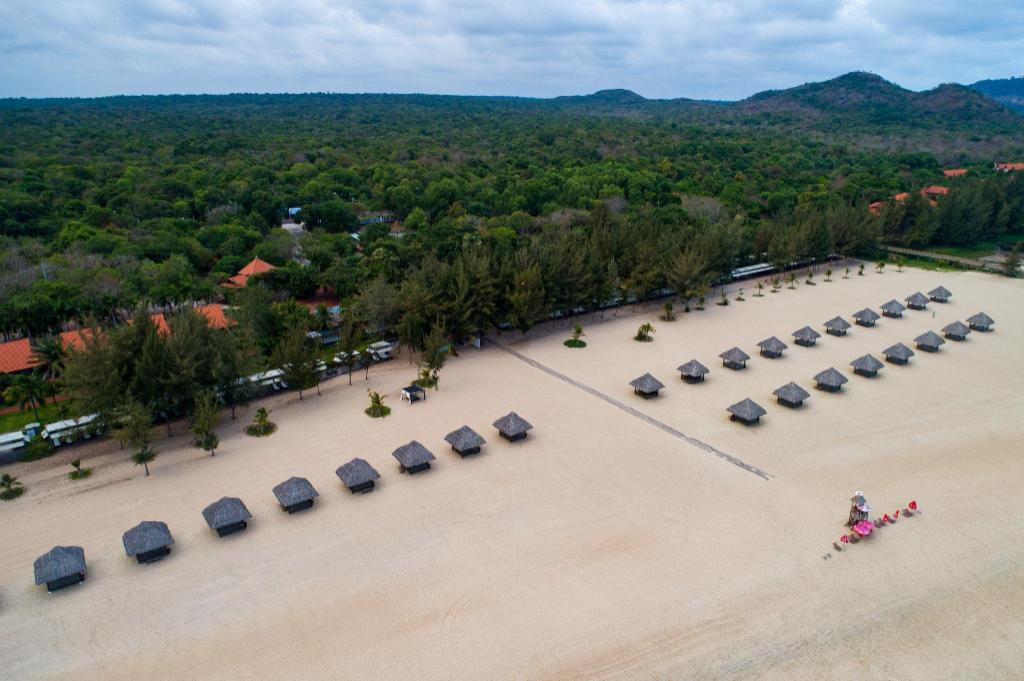 More About Saigon Ho Coc Beach Resort And Spa
