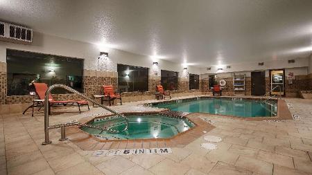 Best western plus palo alto inn and suites in san antonio - Palo alto swimming pool san antonio ...