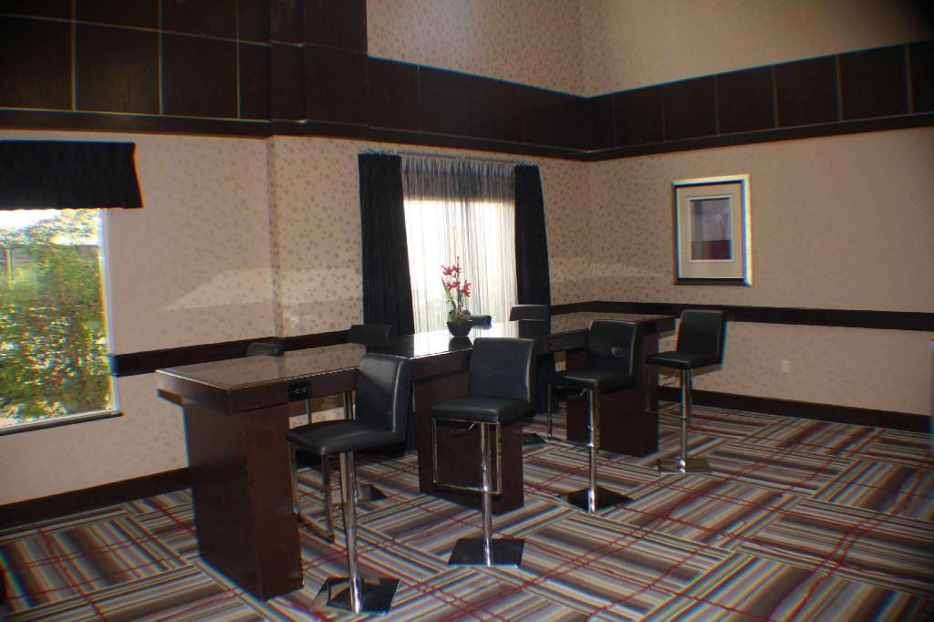 Lobby Best Western PLUS DFW Airport West Euless