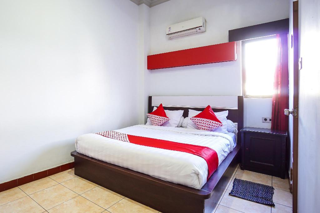 Suite Double - Bed OYO 970 Riverside Hotel