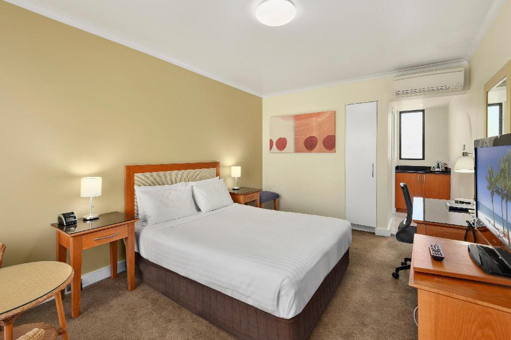 Säng ibis Styles Port Macquarie