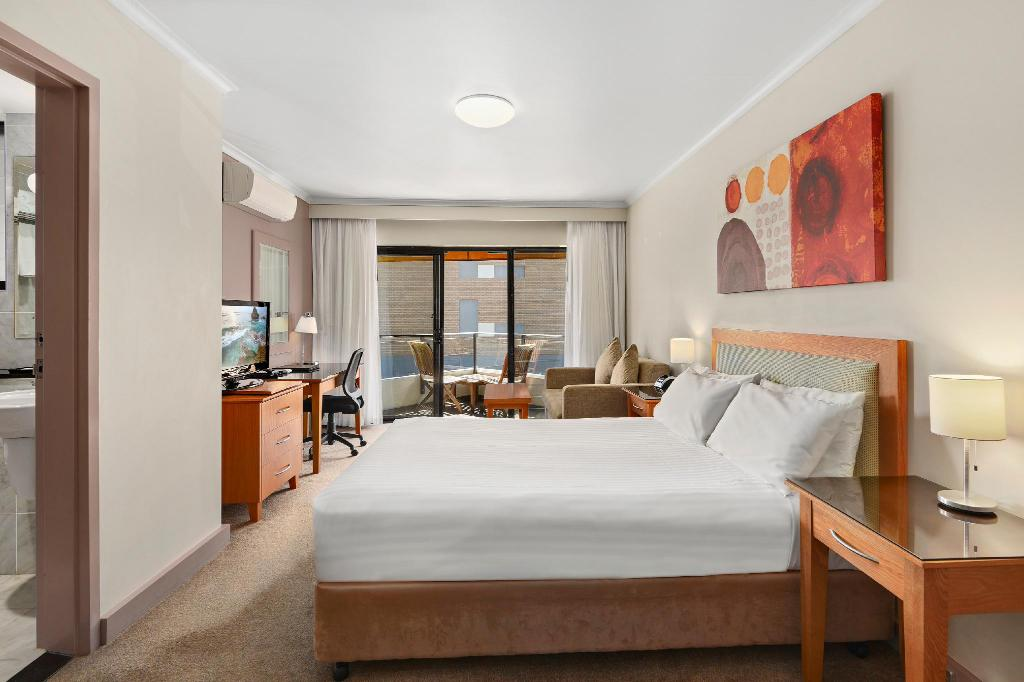 Se alla 6 bilder ibis Styles Port Macquarie