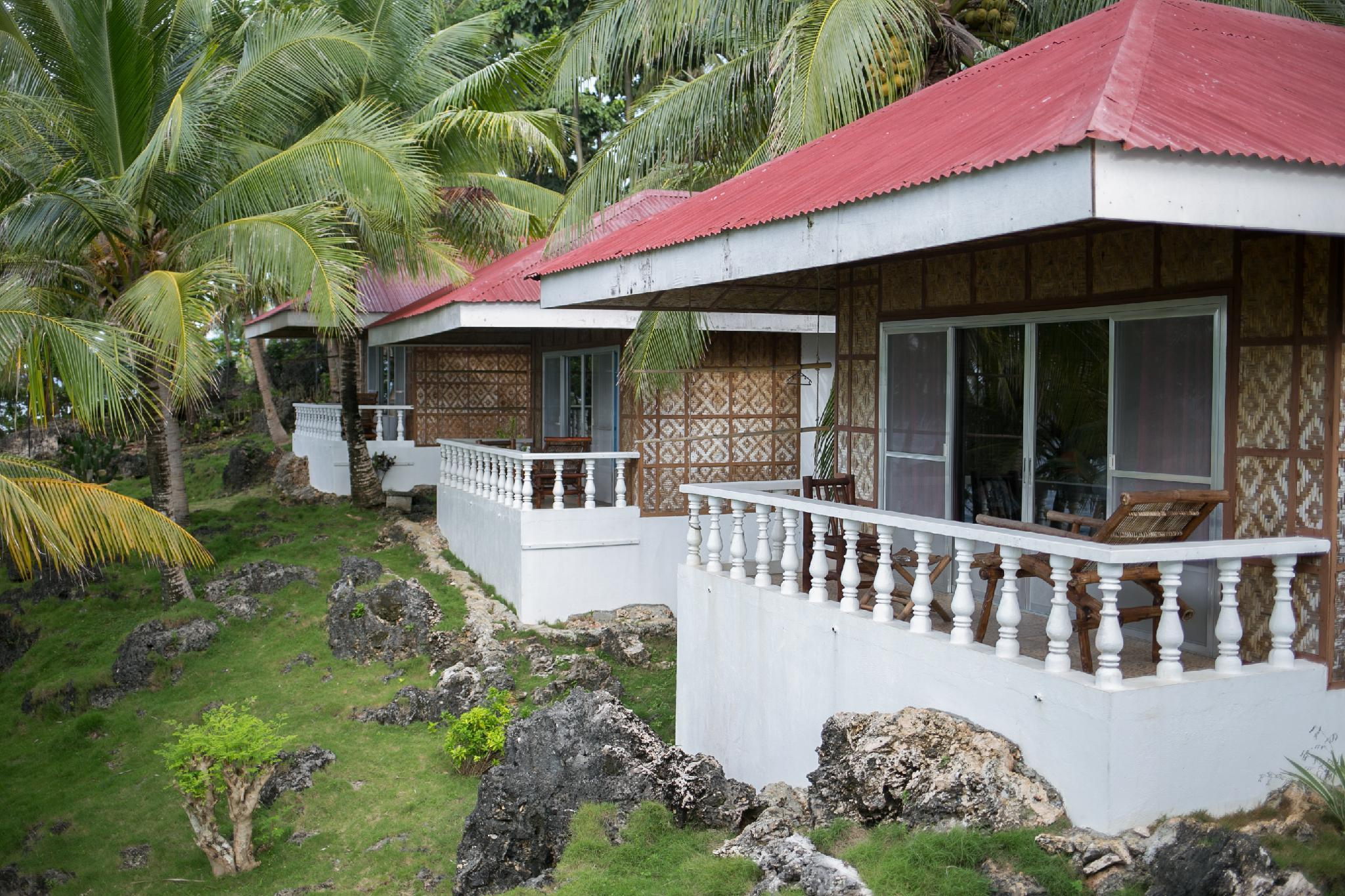 Ocean View Bungalow