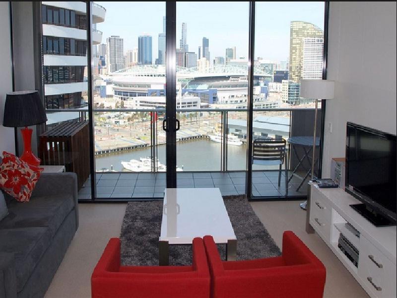 Docklands Prestige Apartments