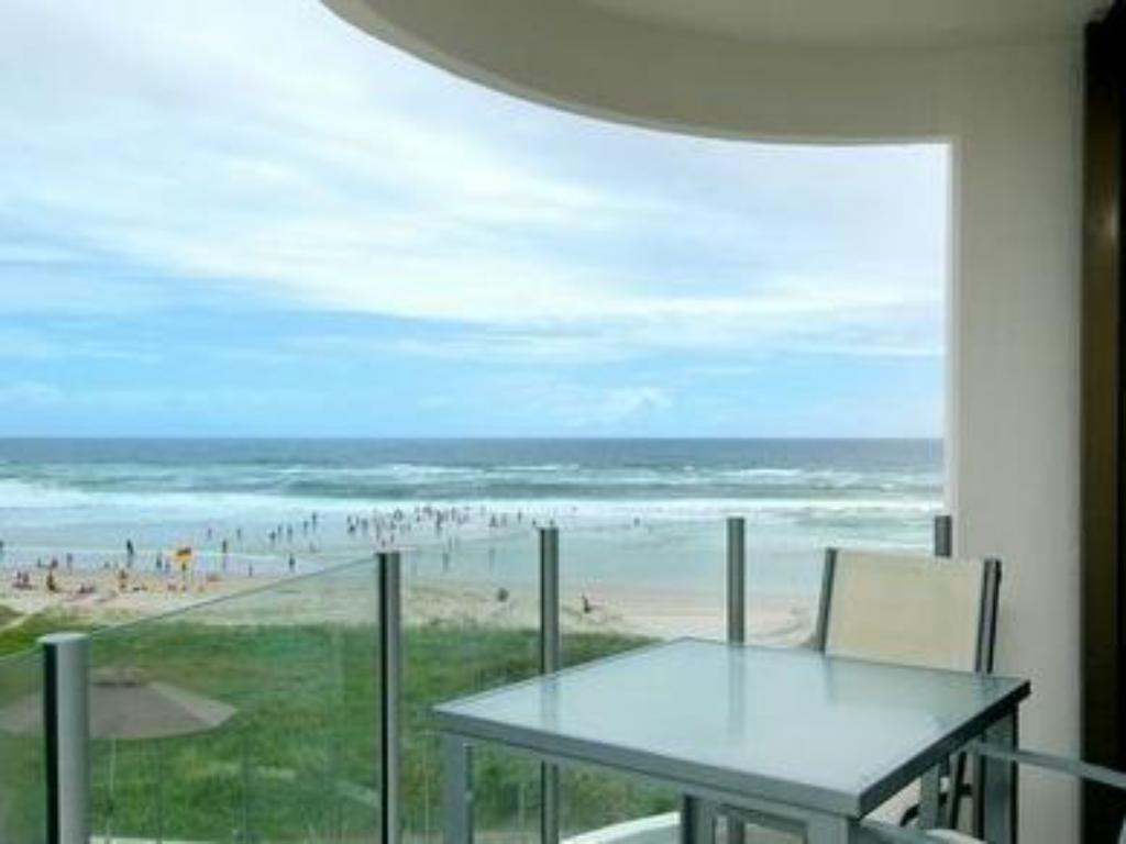 1 Bedroom Standard Apartment Dorchester on the Beach Hotel