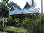 The Krabi Forest Homestay