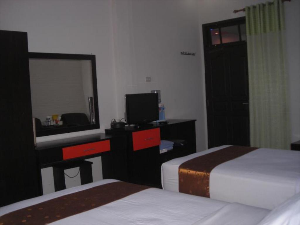 Interior view Hotel Bunda Aceh