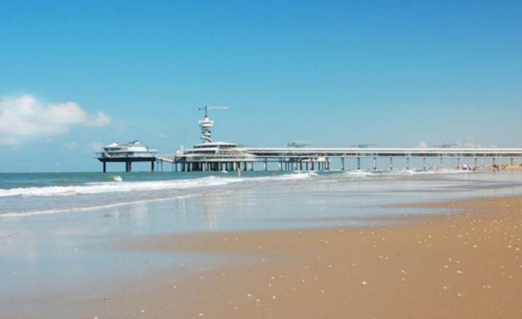 3 min from beach Scheveningen Entire house (The Hague) - Deals ...