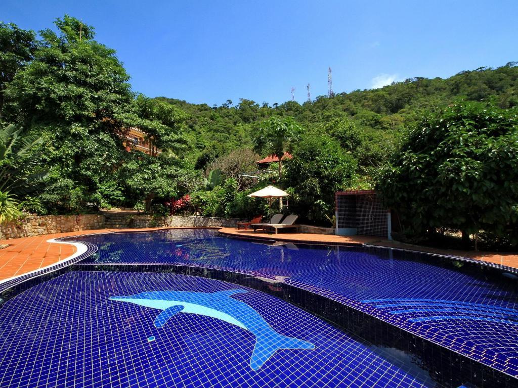 Book Spring Valley Resort In Kep Cambodia 2018 Promos