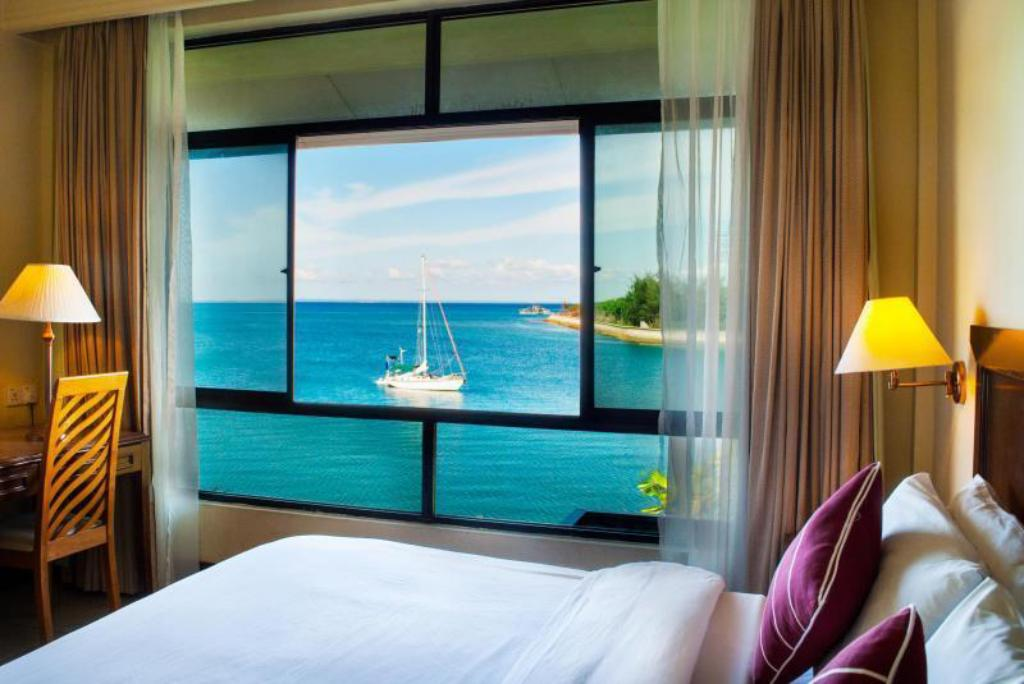 Ocean Views - Bed Kudat Golf & Marina Resort