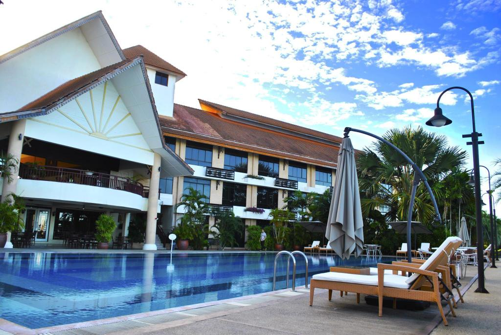 Kudat Golf & Marina Resort