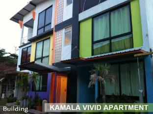 Kamala Vivid Apartment