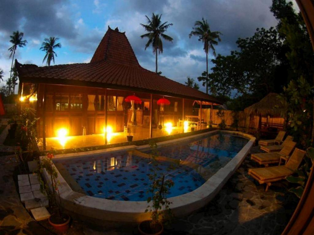 More about Omah Gili Hotel