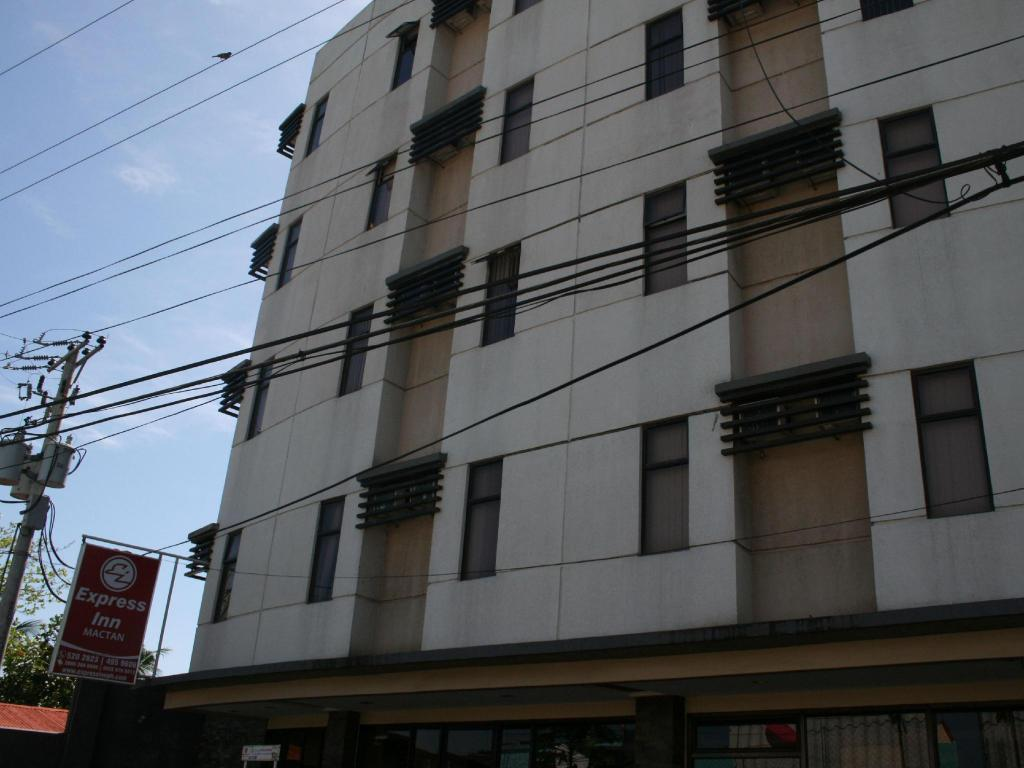 Ace Penzionne Best Price On Express Inn Mactan In Cebu Reviews