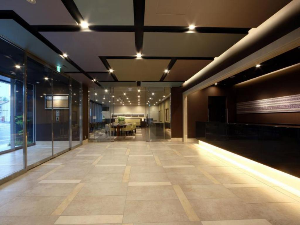 Interior view Dormy Inn Premium Hakata Canal City Mae Natural Hot Spring