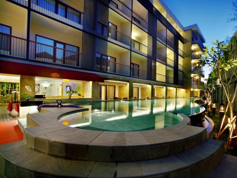 quest hotel kuta in bali room deals photos reviews rh agoda com