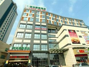 GreenTree Inn Taizhou Dongfeng Road