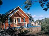 Lorne Bush House Cottage & Eco Retreats