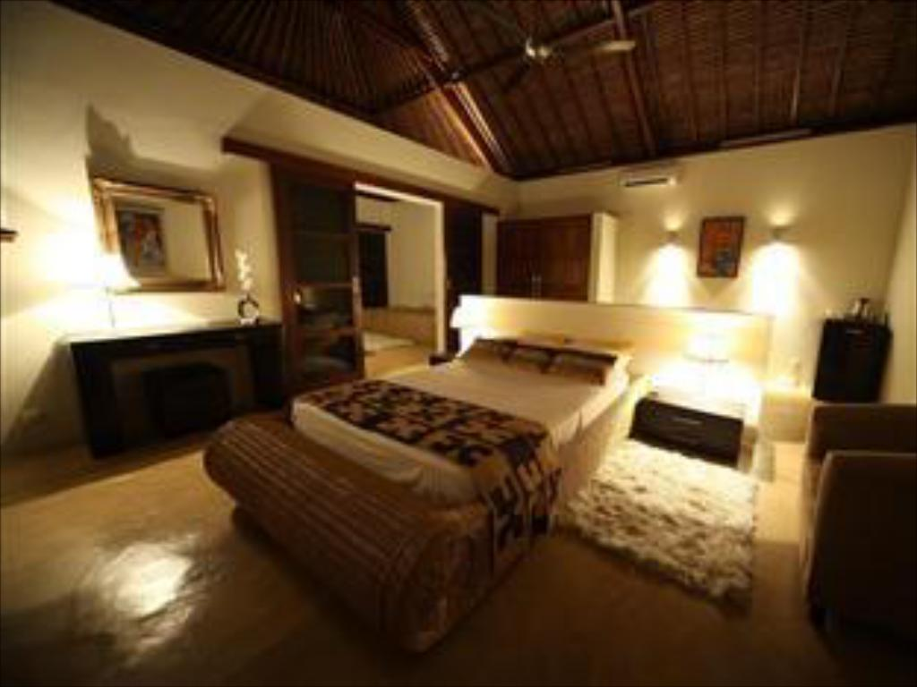 Double Room - Guestroom Chuiba Bay Lodge