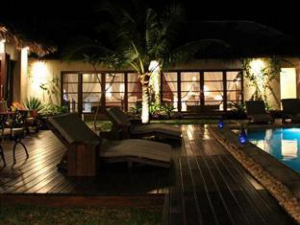 More about Chuiba Bay Lodge