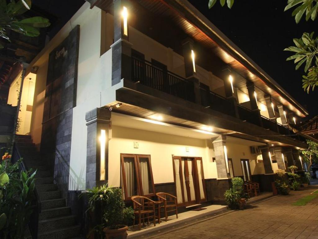 More about Surya Inn