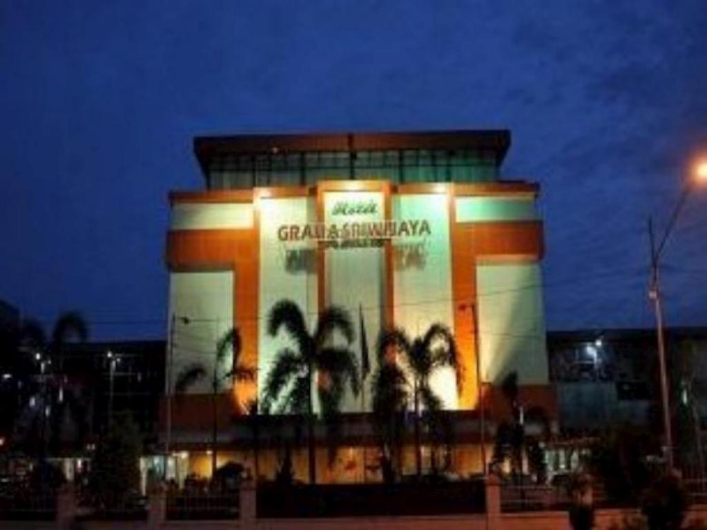 More about Graha Sriwijaya Hotel