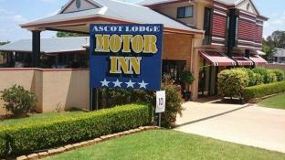 Ascot Lodge Motor Inn