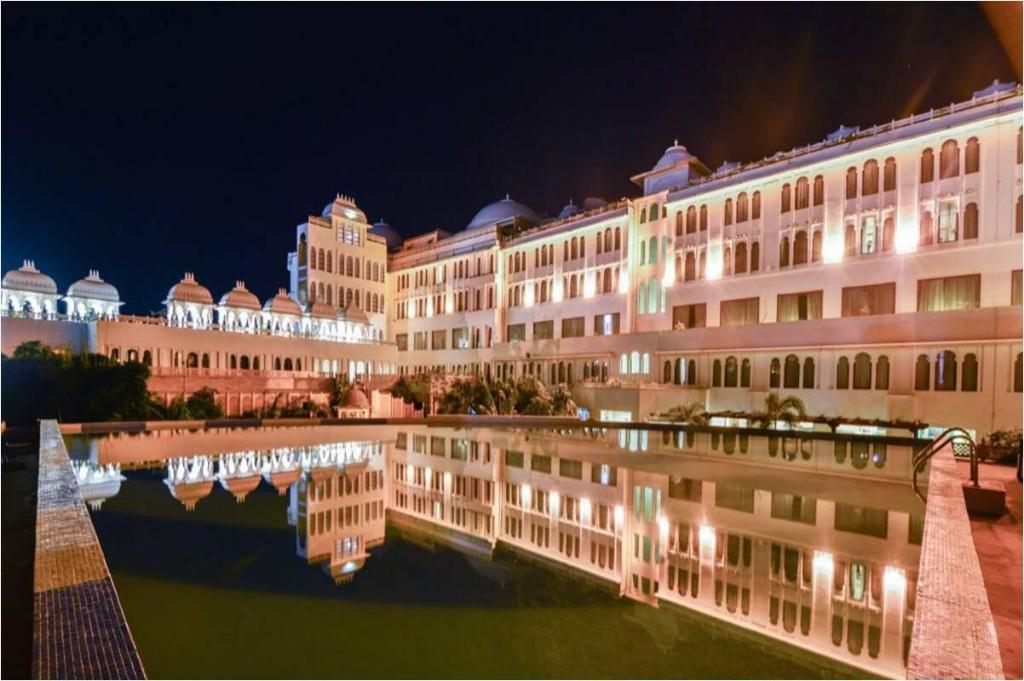 Udaipur Hotel Deals