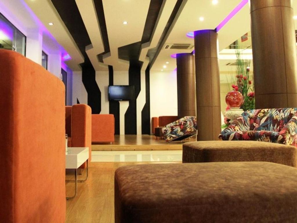 ห องพ กราคาถ กท ส ดท โรงแรมเดอะ ว น The One Hotel ในบ งกาฬ ร ว ว