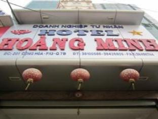 Hoang Minh Hotel - Etown