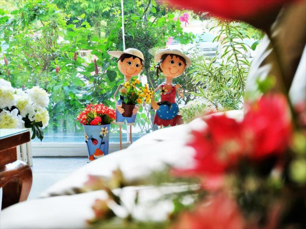 Hatyai Greenview Hotel in Hat Yai - Room Deals, Photos & Reviews