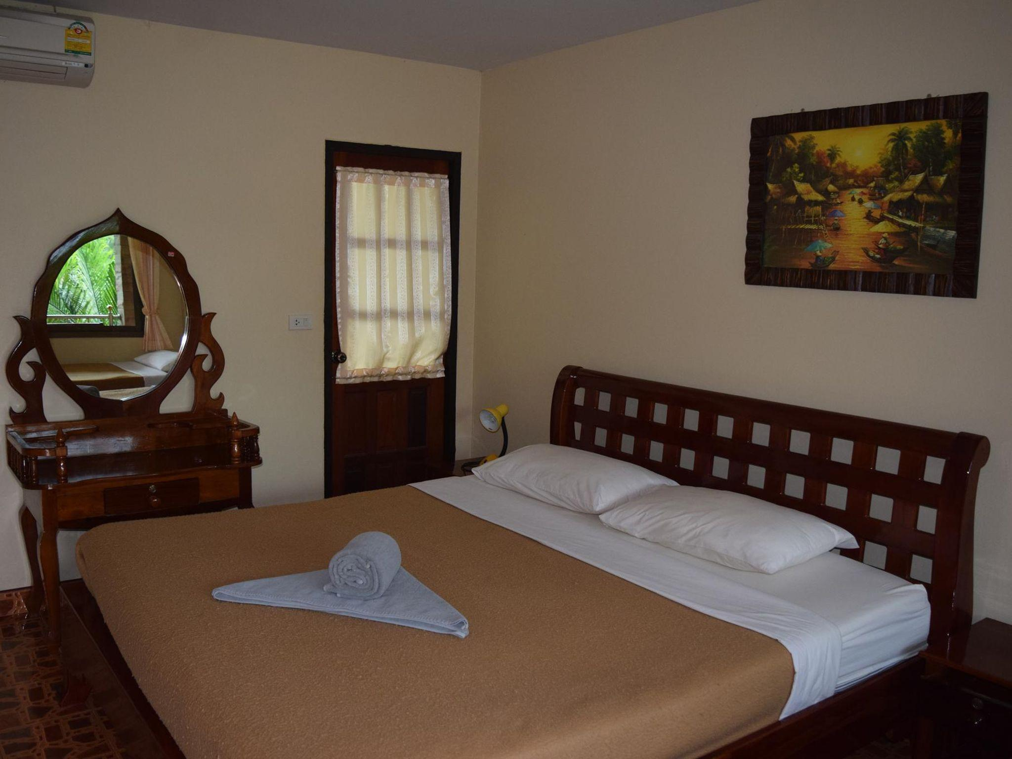 Chambre Double Deluxe (Deluxe Double Room)