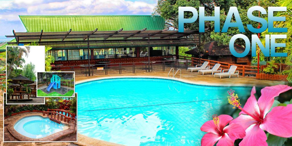 Loreland Farm Resort In Antipolo Room Deals Photos Reviews