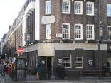 Pride of Paddington Hostel