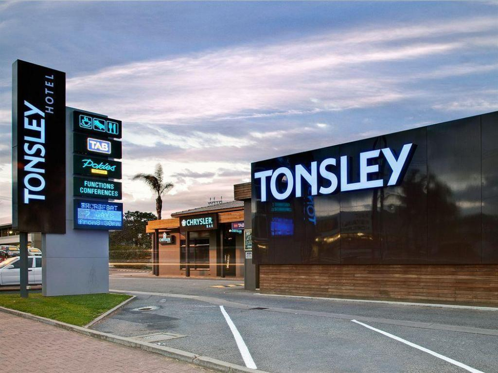 More about Tonsley Hotel