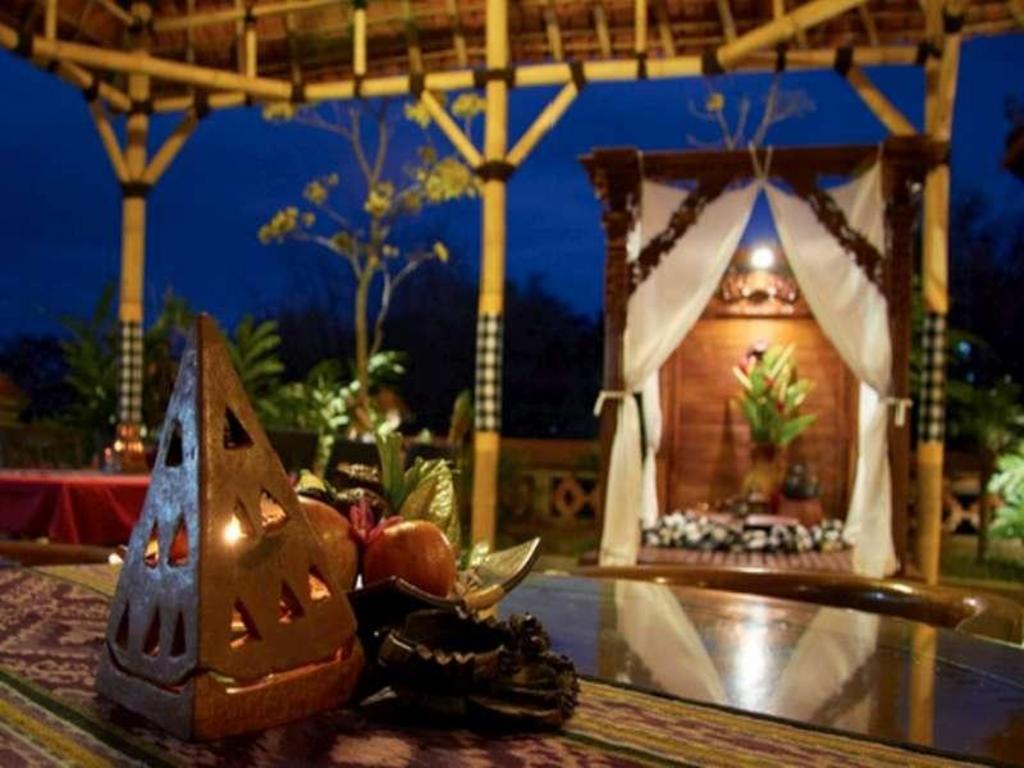 Ubud Hotel And Cottages Malang Promo Harga Terbaik Agoda Com