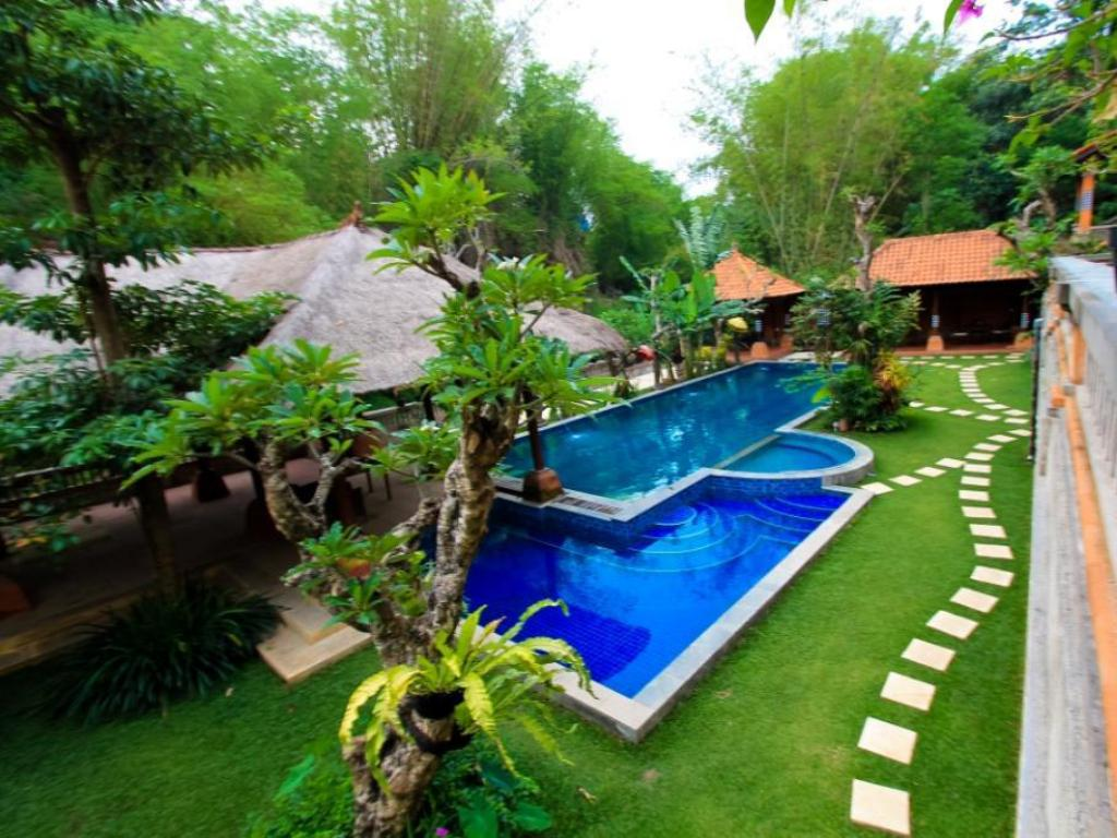 More about Ubud Hotel & Villas