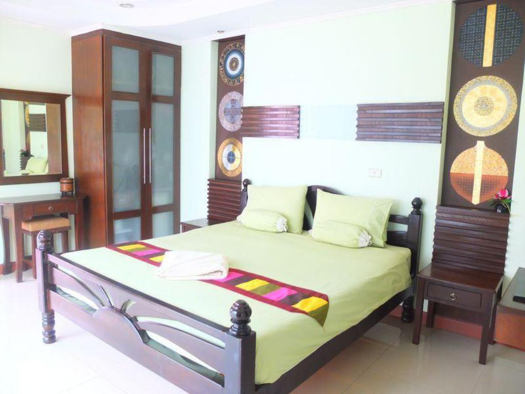 Superior Double Bed Kiang Dow Resort