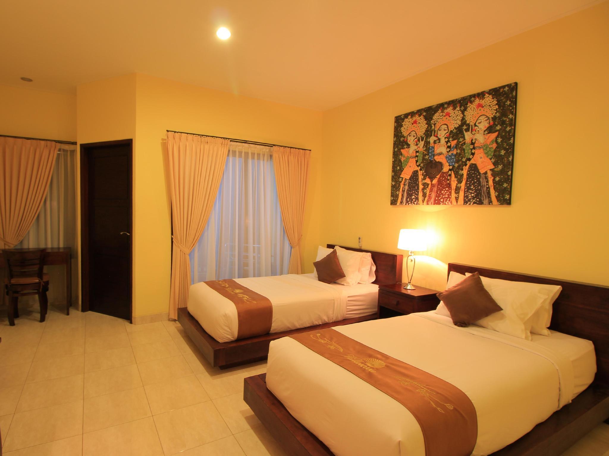 Villarossa Candidasa In Bali Room Deals Photos Reviews