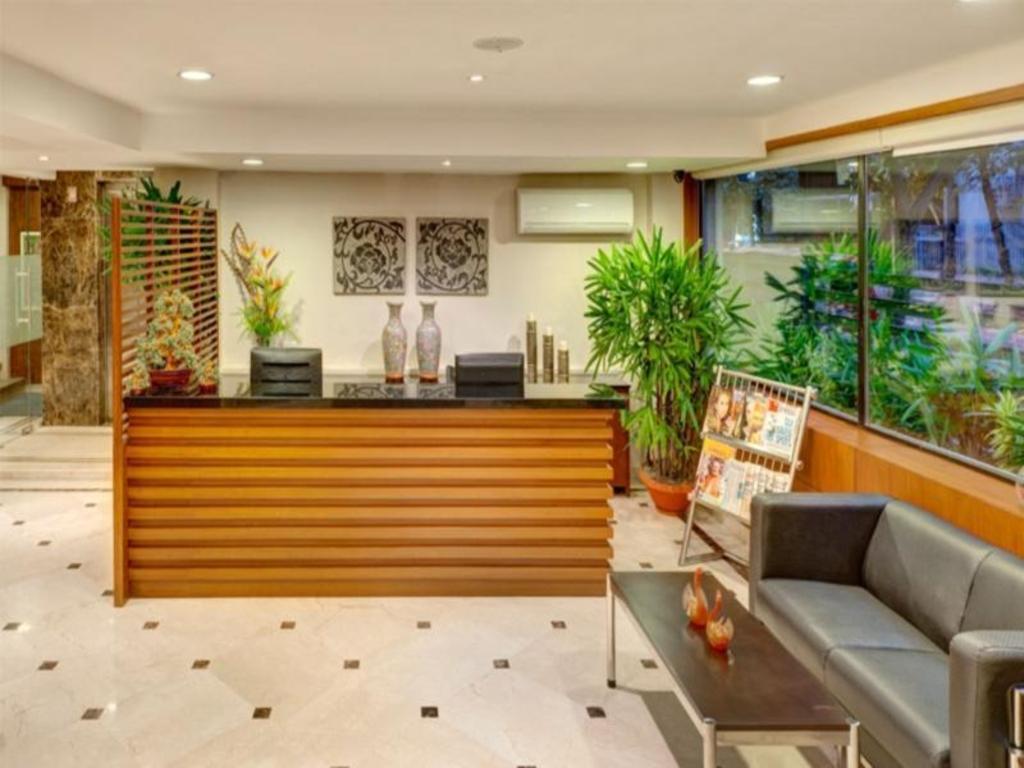 Hotel Casa Fortuna in Kolkata - Room Deals, Photos & Reviews